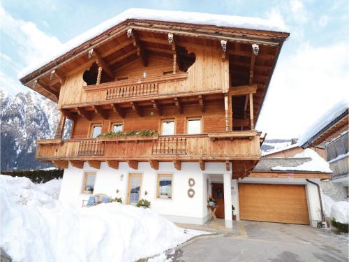 One-Bedroom Apartment in Alpbach Alpbach