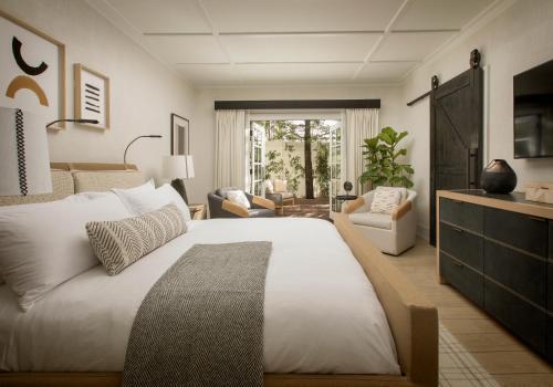 MacArthur Place Inn & Spa - Sonoma, CA CA 95442