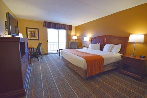 Best Western Resort Hotel & Conference Center Portage