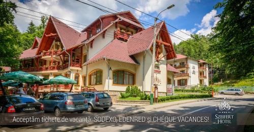 . Hotel Szeifert