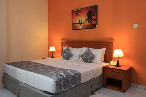 Photo - Al Maha Regency Hotel Suites
