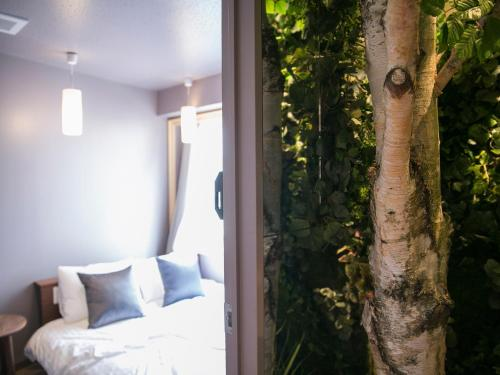 The Wardrobe Hostel FOREST Shibuya Shimokitazawa
