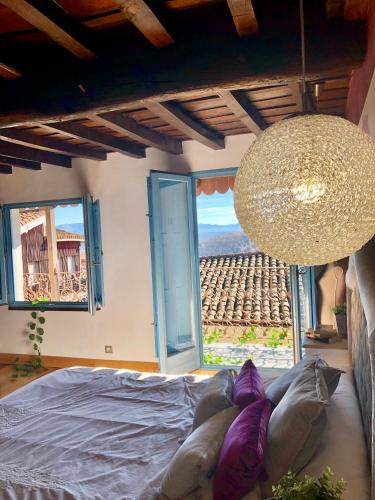 . Casa Rural Cabo la Aldea