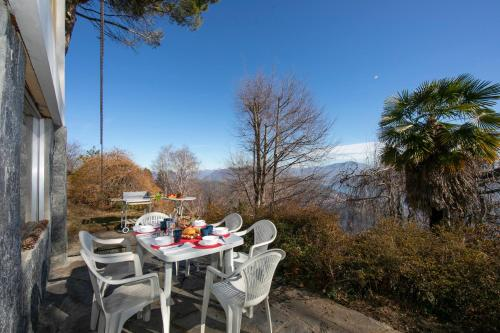 Apartamento con vistas al lago (Apartment with Lake View)