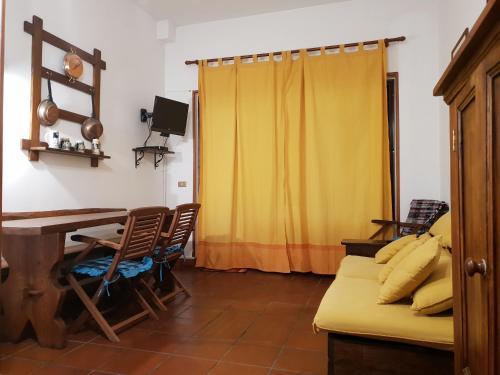 Appartamento Rialto Terminillo - Apartment