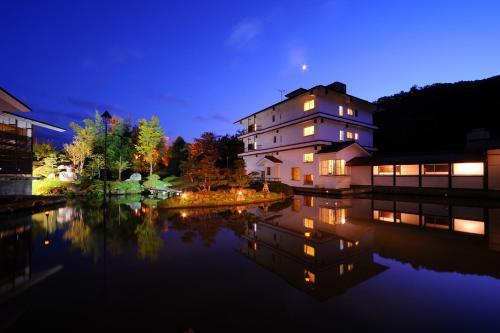 碧玉比舒庫諾吉斯托日式旅館 Biyu Bishokuno Hanareyado Kajikaso