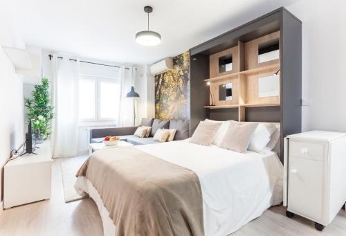 Friendly Rentals Hortaleza Suites