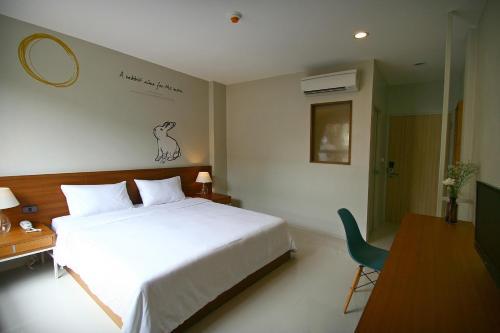 CHERN Hostel photo 22