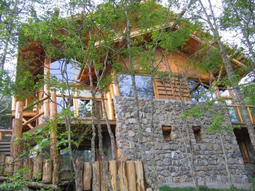 Patagonia Villa Lodge