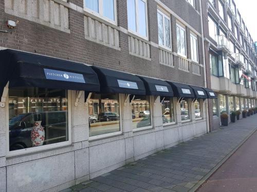 Fletcher Stadshotel Den Haag, Pension in Den Haag