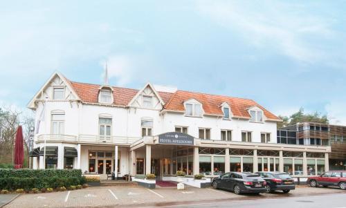 Hotel-overnachting met je hond in Fletcher Hotel Apeldoorn - Apeldoorn