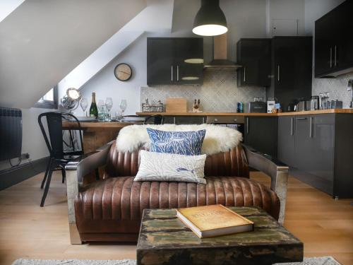 Pajar Luxury Penthouse Apartment Padstow, Padstow, Cornwall