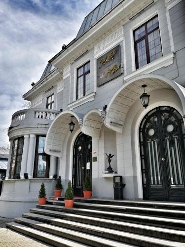 . Hotel Angelo d'Oro