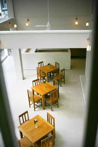 CHERN Hostel photo 26