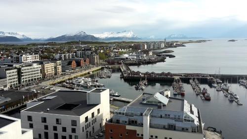 . Bodø Apartment