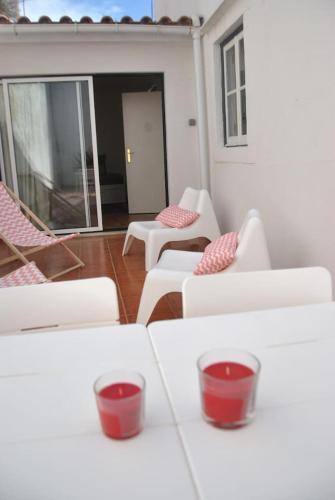 Alfama Apartment with a Terrace, Lisboa