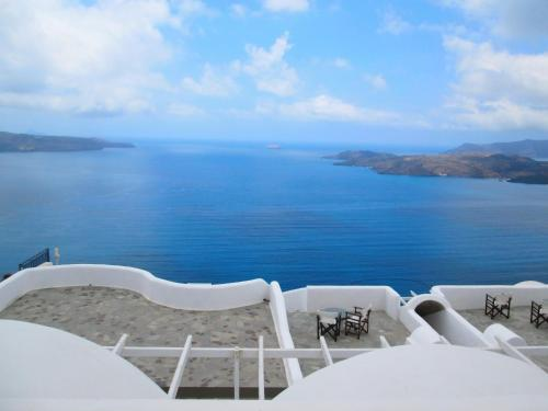 Double Room with Caldera View