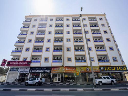 Al Malika Hotel Apartments, Aman, UAE