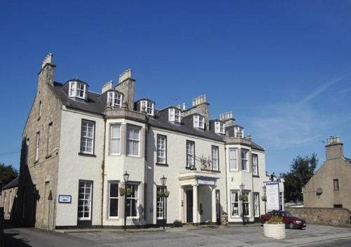 Kintore Arms Hotel 'A Bespoke Hotel' Inverurie