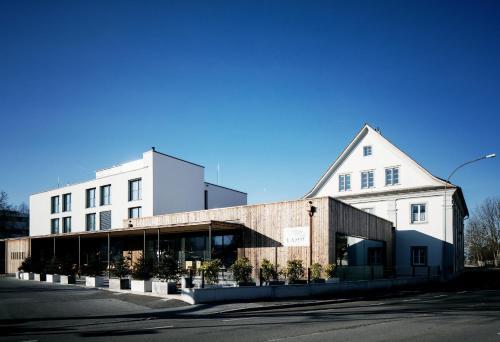 Gasthof Hotel Lamm - Bregenz