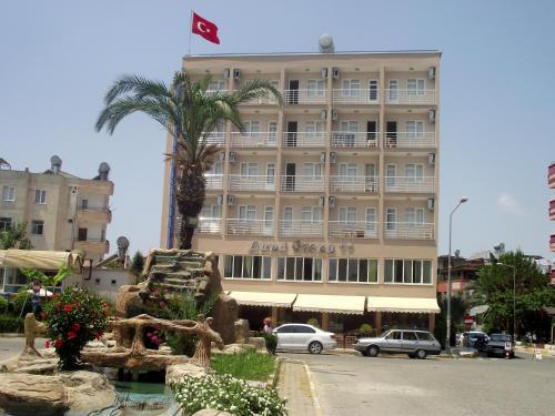 Anamur Hotel Luna Piena indirim
