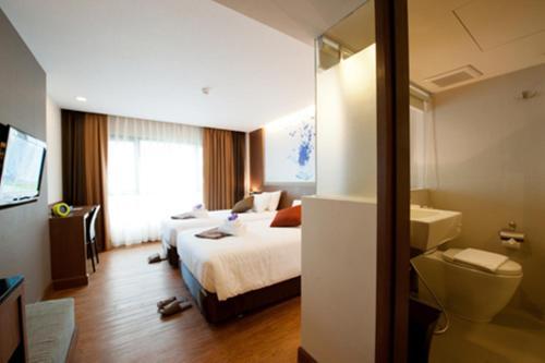 41 Suite Bangkok photo 7