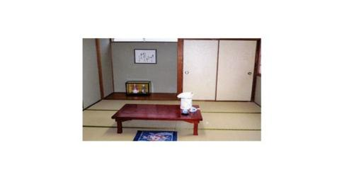 Ryokan Suzukisou-10 tatami mats room No bath and toilet- Vacation STAY 17872