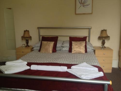 Malvern Lodge Guest House (B&B)
