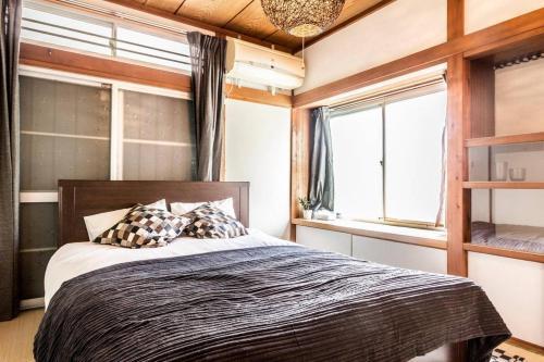 Yamashita Apartment / Vacation STAY 1611