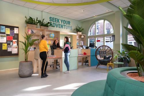 Stayokay Den Haag, Pension in Den Haag