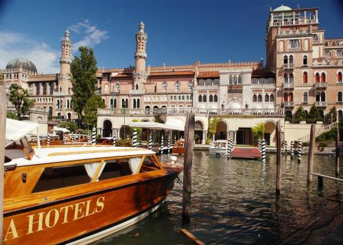 . Hotel Excelsior Venice