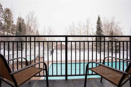 Scandinavian Lodge and Condominiums - 104 - Steamboat Springs, CO 80477