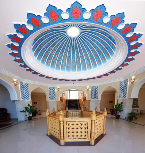 Minorai Kalon Hotel