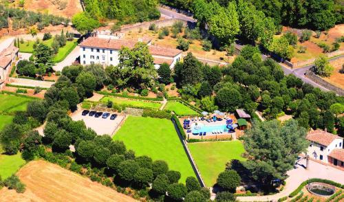 . Cortona Resort & Spa - Villa Aurea