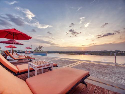 . Grand Lagoi Hotel by Nirwana Gardens