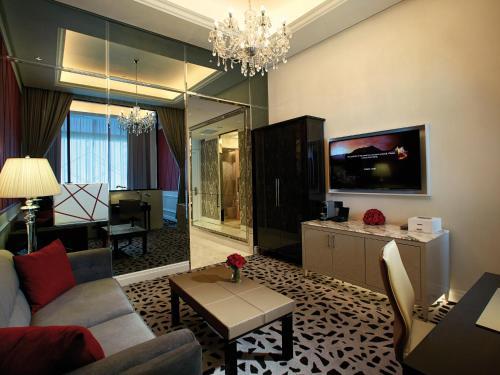 Desain Ruang Tamu Cafe  a hotel com resorts world genting crockfords u u o u