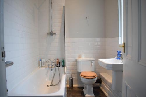 Picture of Bright 1 Bedroom Flat In Brixton