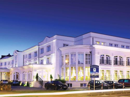 Hotel Lubicz Główne zdjęcie