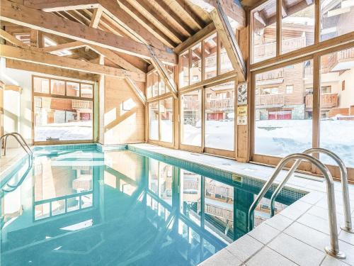 Two-Bedroom Apartment in La Plagne La Plagne - Centre
