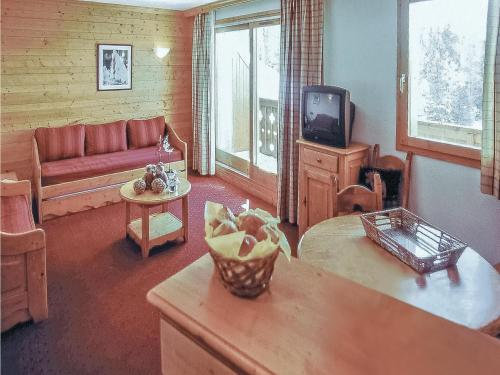 Two-Bedroom Apartment in La Plagne La Plagne - Centre