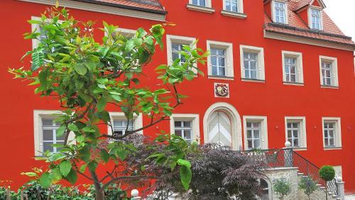 . Schlosshotel Betzenstein