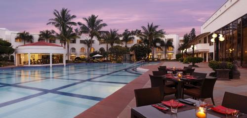 . Lemon Tree Hotel, Aurangabad