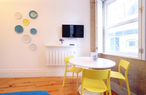Bonjardim Blue Apartment D, 4000-323 Porto