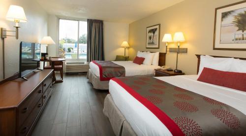 Plaza Hotel Fort Lauderdale - image 5
