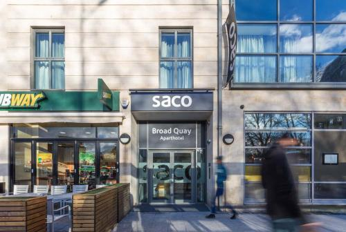 Picture of SACO Bristol - Broad Quay