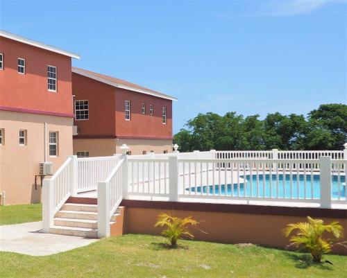 Nevis Retreat Apartments
