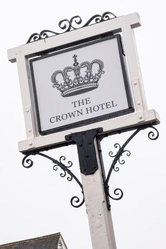 . The Crown Hotel