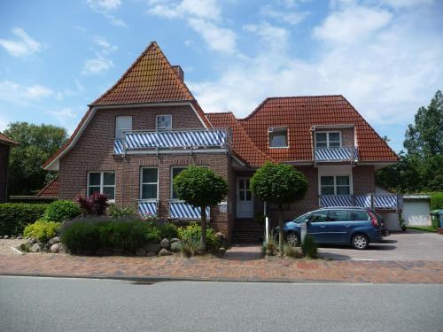 . Strandhaus am Kurpark