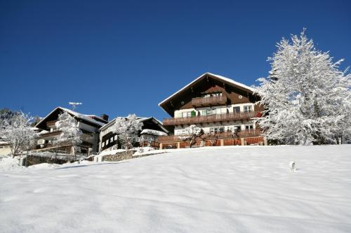 Hotel Adler Garni Kleinwalsertal/Hirschegg