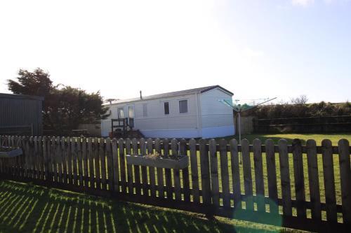 Penpethick Farm Holiday Home, Boscastle, Cornwall